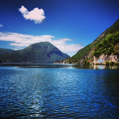 Bu manzarayı hayal etmek bile bazen rahatlamak için yeterli!